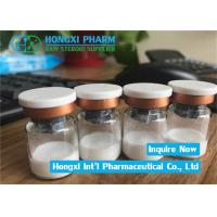China HGH FST-315 Human Growth Hormone Follistatin 315 Lyophilized Peptide For Gain Muscle on sale
