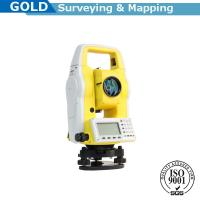 China Construction Land Surveying Total Station Survey Instrument on sale
