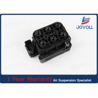Buy cheap Automobile Air Suspension Valve Block For Audi A6 / A8  4F0616013 product