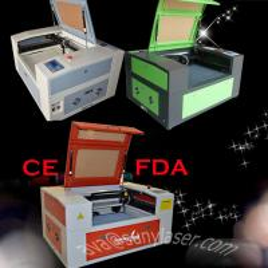 Desktop Mini Laser Engraving Machine Desk Laser Cutting Machine with CE FDA
