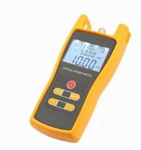 Buy cheap Medidor de poder de fibra ótica TW3208 product