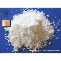 Buy cheap Drostanolone Steroid Oral Anabolic Hormone Powder Methyldrostanolone CAS 3381-88-2 product