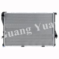 Buy cheap OEM 1436060 Aluminium Auto Radiator For Nissan , Auto BMW Radiator Replacement product