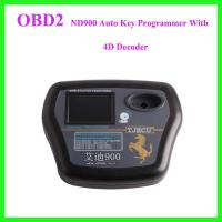 Buy cheap ND900 Auto Key Programmer With 4D Decoder product