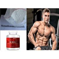 Buy cheap Dianabol Anabolic Oral Steroids Metandienone CAS 72-63-9 for Quick Mass Gaining product