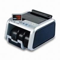 Buy cheap Value Counting Machine with Counterfeit Detection and Rotatable Display Window product