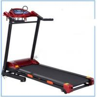 Buy cheap TV Electic Home Use Manual Foldable Fitness Equipment Treadmill product