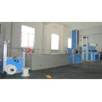 Buy cheap copper flat wire tining machine product