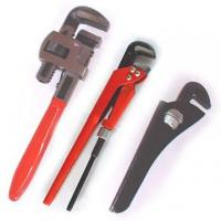 China Pipe Wrench on sale