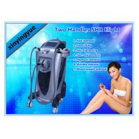 China Professional Elight SHR  Intense Pulsed Light Hair Removal Machine 1 - 10 HZ Frequency on sale