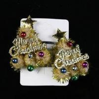Buy cheap Cute BP Clips for Christmas Day, Lead- and Nickel-free, Available in Various Design and Colors product