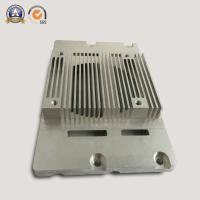 Buy cheap 4 Axis Aluminium Cnc Service , Cnc Milling Components For Industry Hardware product