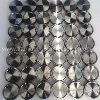 Buy cheap AlTi, Ti targets  for PVD  coating product