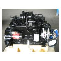Buy cheap Water Cooled Cummins Truck Turbocharged Diesel Engine ISC8.3-230E40A 169KW / 2100RPM product