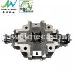 Buy cheap Heat Treatment Aluminium Die Casting Mould Core Dievar HRC 46 - 48 1.2312 P20 product