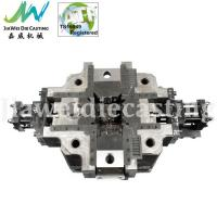 Buy cheap IATF 16949 Standard H13 Die Casting Mold , Customer Oriented Diecast Aluminum Parts product
