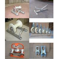 Buy cheap Cable Roller,Duct Entry Rollers And Cable Duct Protection,Straight Corner Rollers product