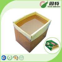 Buy cheap Yellow Block PSA Synthetic Polymer Resin For Trap Catch Pests product