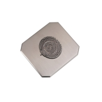 Buy cheap 40MM Army Belt Buckles product