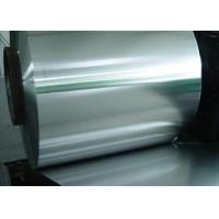 Buy cheap BA Finish 430 Stainless Steel SheetCoil , Cold Rolled Stainless Steel Strip Coil product