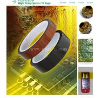 China High Temperature Polyimide Adhesive Tape on sale