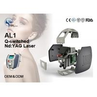 China High Energy 1500mj Laser Tattoo Removal Equipment For Pigmentation Removal wholesale