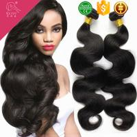 Buy cheap Top Selling Wholesale Price 8A Grade Unprocessed Body Wave Brazilian Human Hair Weave product