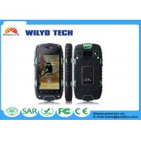 Buy cheap MTK6572 Dual Core 512MB RAM Touch Screen Cell Phones 3G GPS Dual Sim 5MP Rugged product