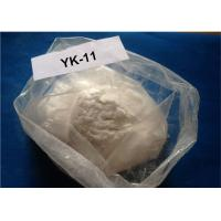 Buy cheap CAS 366508-78-3 Sarms Steroids YK 11 For Muscle Building Without Side Effect product