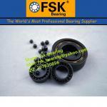 Si3N4 Full Ceramic Ball Bearings 6001CE 12*28*8 High