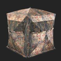 Buy cheap 4 Man Ice Fish Tent from wholesalers