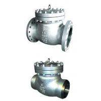 Buy cheap Swing Check Valve (H44H) product