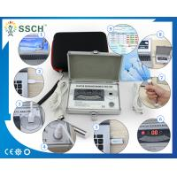 Buy cheap Magnetic Resonance Quantum Therapy Machine 41 Reports CE Approved product