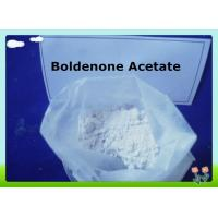 Buy cheap Boldenone Steroid Muscle Growth Hormone Boldenone Acetate 2363-59-9 For Bodybuilding product