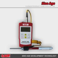 Buy cheap D&DL 2 in 1 HARTIP2000 D&DL digital metel hardness tester with factory price +/-2 HLD, auto impact direction product