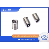 China 304 Steel Wire Thread Sleeve M2M3 StainlessSteel Spring Socket Standard Parts Wire Thread Inserts on sale