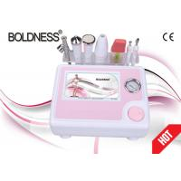 Quality 6 in 1 Multifunction Beauty Equipment for sale