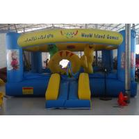 Buy cheap 2014 hot sell inflatable bouncy castles product