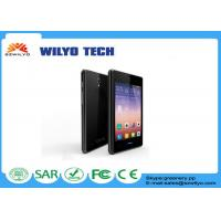 Buy cheap Entry Level 4.0 Inch 3g Touch Screen Cell Phones MT6572 Double Sim Phone Wifi Bluetooth product