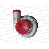 China CAT 3116 Main Engine Turbocharger Used In Diesel Engine For Cat 320B Part Number 115-5853 wholesale