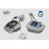 Buy cheap Portable Skin Rejuvenation Microneedle Fractional RF System With Medical CE product