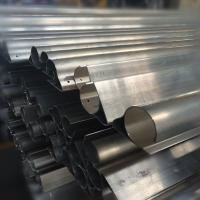 Buy cheap Magnesium Alloy Extrusions product