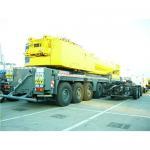 Buy cheap Liebherr ltm 1400-7 used mobile crane ,used truck crane liebherr ltm1400,400t product