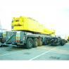 Buy cheap Liebherr ltm 1400-7 used mobile crane ,used truck crane liebherr ltm1400,400t from wholesalers