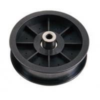 Raw Plastic Commercial fitness Pulleys for Sale