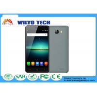Buy cheap Mt6735 Black W5TS 4g Lte Smartphones 2.5D Screen cell phone two sim cards product