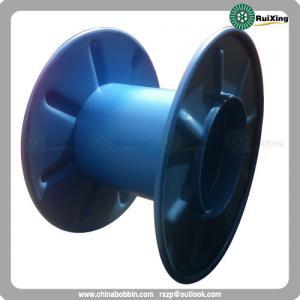 Buy cheap 鋼線のドラム電線ケーブル スプール産業鋼鉄ケーブル巻き枠をケーブルで通信して下さい product