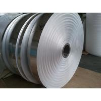 Quality High quality of 8011  O  0.15mm to 0.50 mm  Aluminum Strip for Composite  PEX-AL-PEX Pipe for sale