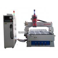 Buy cheap DIY Automatic Tool Changer 4x4 Feet CNC Router for Wood and Plastic Signs ATC1212AD product
