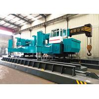 Buy cheap 600T Foundation Drilling Equipment With Lifting Crane No Air Pollution product